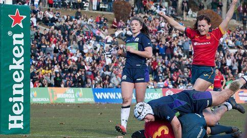 'Mamá, quiero ser leona': el legado de la Selección para las niñas, el futuro del rugby