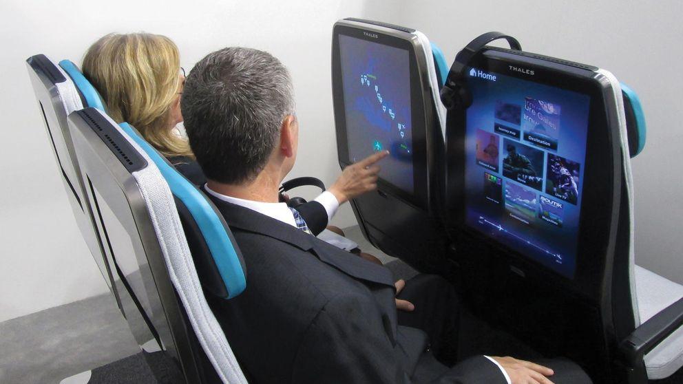 Cinco ideas locas (y futuristas) para reinventar los aviones de pasajeros