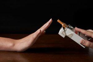 ¿Qué le pasa al cuerpo cuando se deja de fumar?