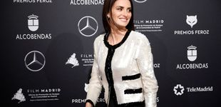 Post de De Penélope Cruz a Belén Rueda, las mejor y peor vestidas de los Premios Feroz 2020