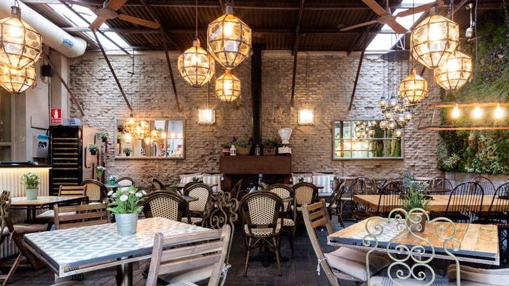 La Bicicleta, El Pintón, La Acequia... Los mejores patios para tu hora del recreo