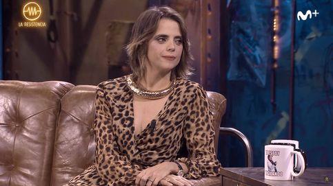 Macarena Gómez confiesa a Broncano por qué quedó fatal en 'El hormiguero'