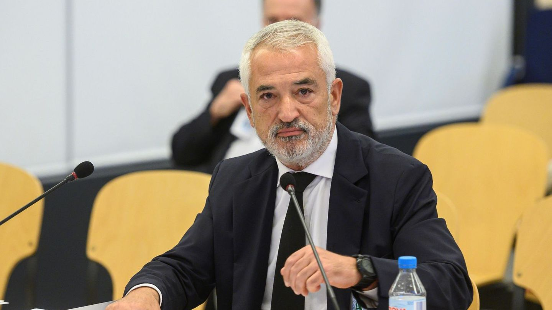 Luis Pineda, presidente de Ausbanc. (EFE)