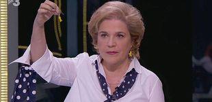 Post de TV3 blinda a Pilar Rahola con un contrato de 52.500 euros