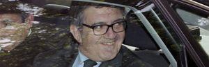 La primera salida lúdica de García Revenga, secretario de las infantas, tras su imputación