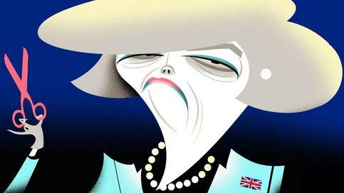May, la discreta y perseverante primera ministra devorada por el Brexit