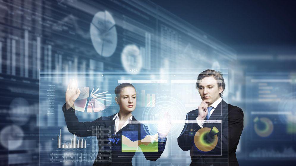 Foto: ¿El 'big data' revolucionará los negocios? ¿Cómo? (iStock)
