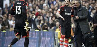 Post de Casillas, un adicto al halago incapaz de vivir sin su cuota de pantalla