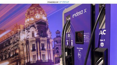 100.000 puntos de carga: el plan para impulsar el coche eléctrico en España