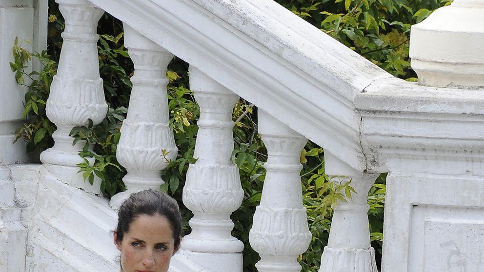 Carolina Herrera: Soy la que más se divirtió y la que más novios tuvo
