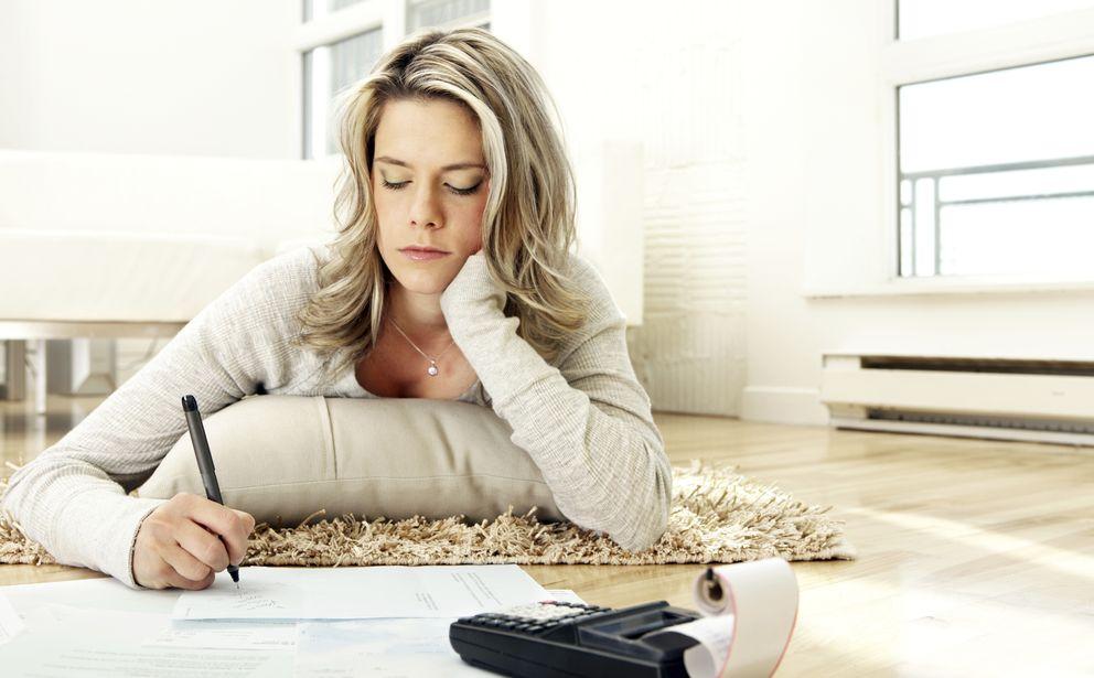 Foto: Mejorar nuestra economía depende de realizar pequeños cambios. (iStock)