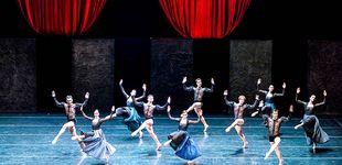 Post de La Compañía Nacional de Danza celebra su 40º aniversario