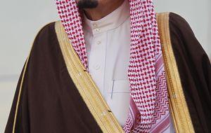 El lujo asiático del Príncipe Heredero saudí