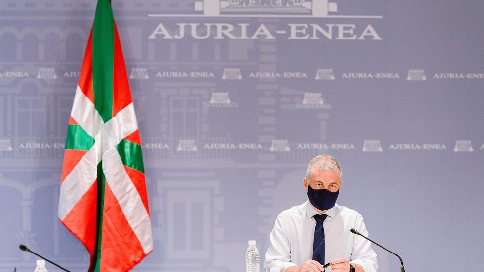 Euskadi, la primera comunidad en declarar la emergencia ante la 'segunda ola' del covid