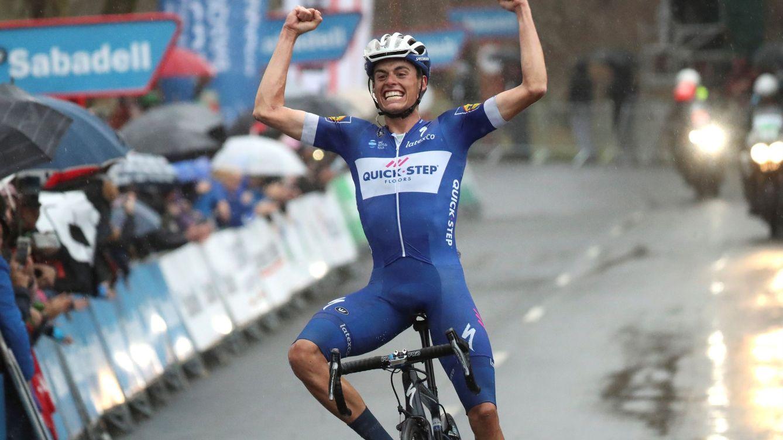 El ensayo de Enric Mas: la joya del ciclismo español está a un paso de ir al Tour