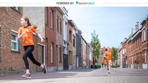 ¿Cuál es la mejor edad para que los niños se inicien en el 'running'?