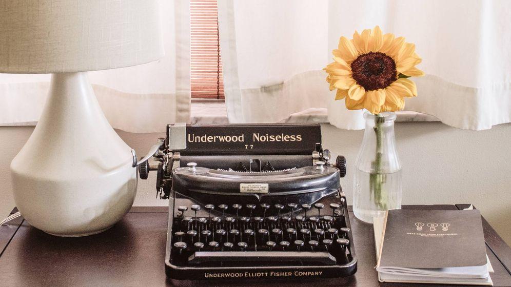 Foto: Un buen escritorio hará mucho más por ti de lo que podrías imaginar.  (Debby Hudson para Unsplash)