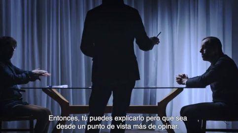El abogado de Sandro Rosell, obligado a cortar su entrevista con Jordi Évole en La Sexta