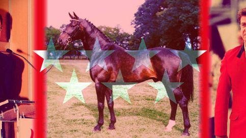 ¿Qué fue de Madrid, el caballo que Gallardón compró a Cayetano?