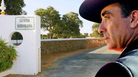 El 'marrón' que Ortega Cano traspasó a la nueva dueña de 'La Yerbabuena'