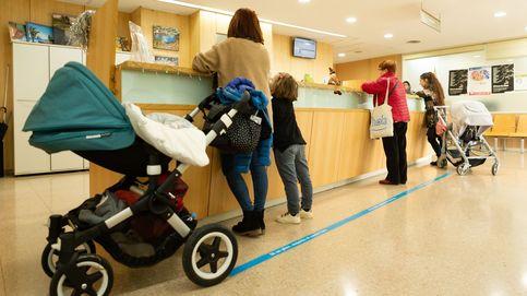 El juez envía a prisión al padre del bebé de Pineda fallecido por maltratos