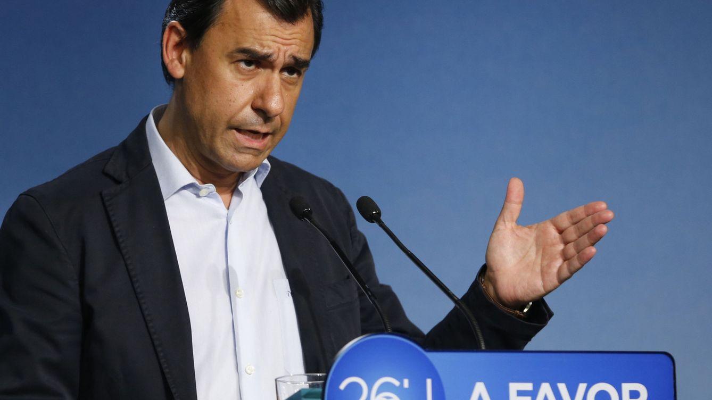 Maillo apremia al PSOE: decir no a la investidura es decir sí a otras elecciones