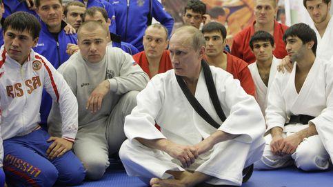 La economía de Rusia, en manos de la 'judocracia' de Putin