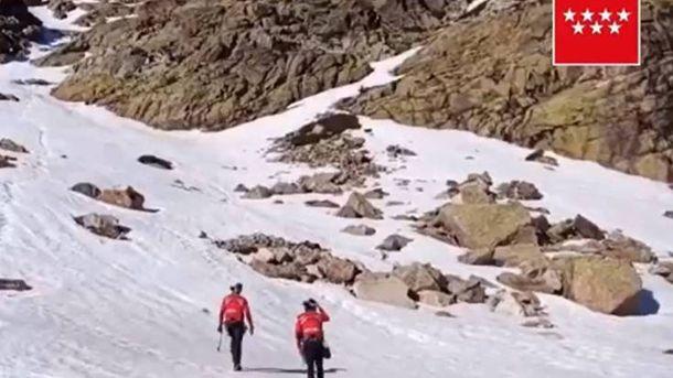Foto: Imagen de la Federación Madrileña de Montaña de la Sierra de Guadarrama.