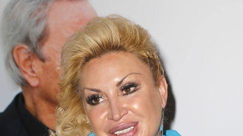 El pasado de Raquel Mosquera la lleva a la unidad de psiquiatría