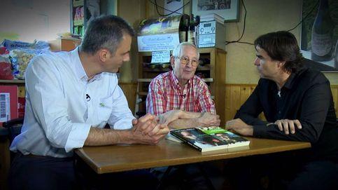 Cake Minuesa y el padre de Monedero: Pulitzer a la entrevista más miserable del año