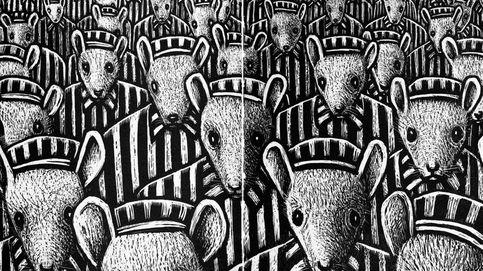 Rusia no quiere esvásticas en los escaparates: retira el cómic 'Maus'
