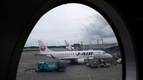 ¿No quieres volar junto a un bebé? Japan Airlines ya te avisa de los niños a bordo