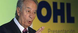 Villar Mir tira de diplomacia para recuperar la autopista expropiada por México a OHL