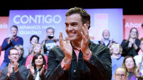 Sánchez rechaza el concierto para Cataluña y avisa: no habrá pacto con Cs