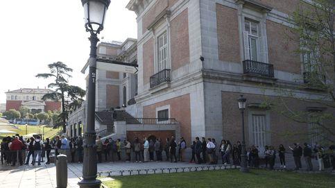 El Museo del Prado calienta su bicentenario