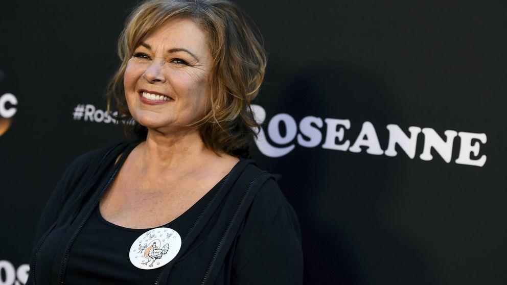 Así es Roseanne Barr, la mujer que ha escandalizado a América con un tuit racista