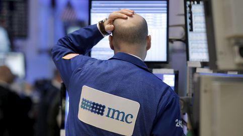 Final de infarto para Wall Street en una semana en la que pierde un 5%