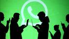 WhatsApp prueba en su 'app' un botón para detectar imágenes que difunden bulos