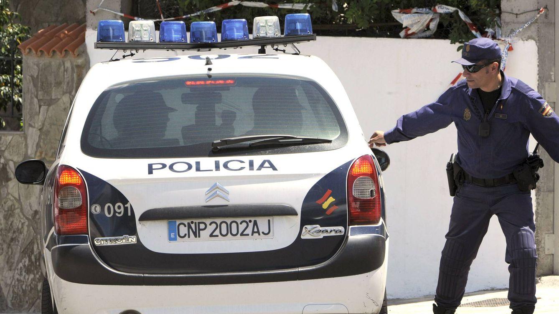 Dos detenidos por encerrar y agredir a un hombre en Canarias para cobrar una deuda
