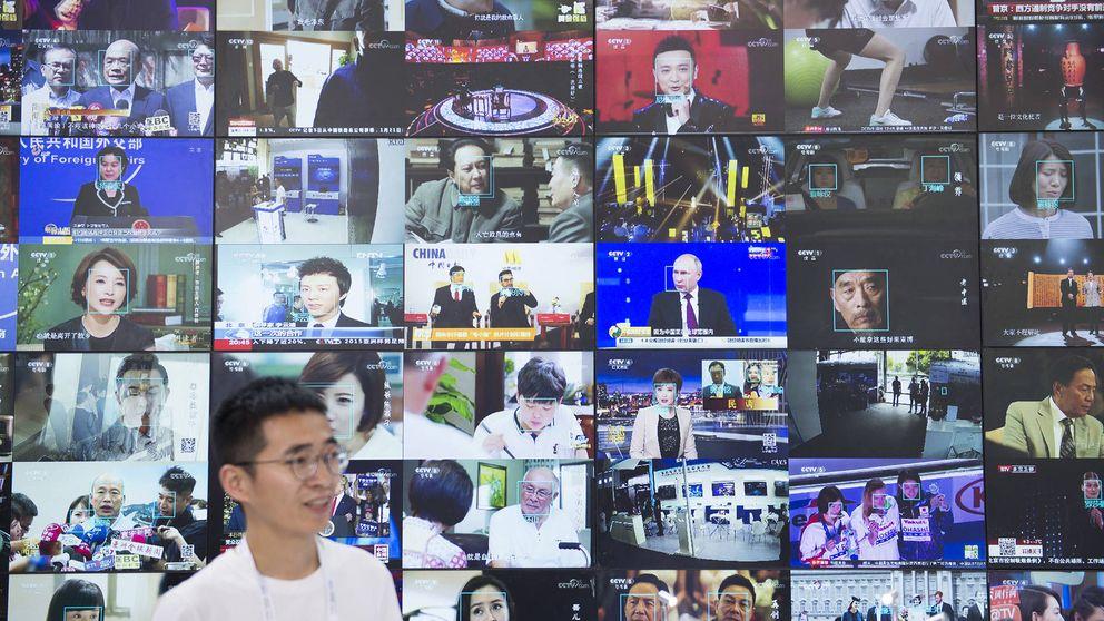 No son solo TikTok y Huawei: EEUU pone la inteligencia artificial china en la diana