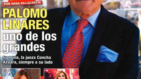 Kiosco rosa: del adiós a Palomo Linares al posado 'hot' de Carlota Corredera