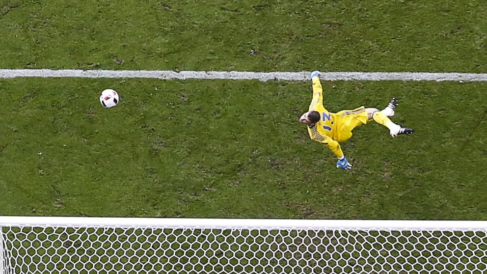 La liberación de David de Gea: olvida la horrible Eurocopa gracias a Lopetegui