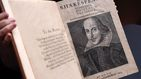 Encuentran en Salamanca la primera obra de Shakespeare que llegó a España