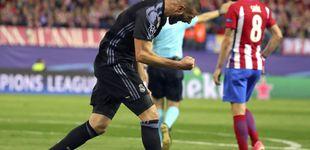 Post de La jugada mágica de Benzema envía al Real Madrid a otra final de Champions