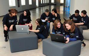 Fundación Telefónica pone en marcha Voluntarios Online, al servicio de las ONG