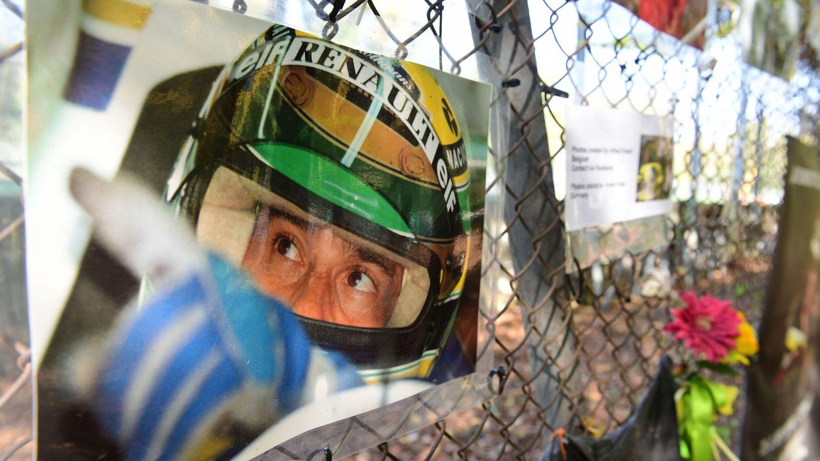 Fórmula 1: Imola, el circuito maldito de Ayrton Senna y odiado por Alan  Jones, el duro entre los duros