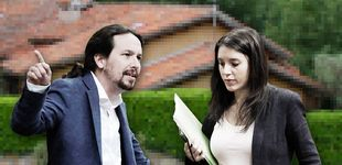 Post de Podemos y Villa Meona: la hipoteca que Iglesias y Montero jamás podrán pagar