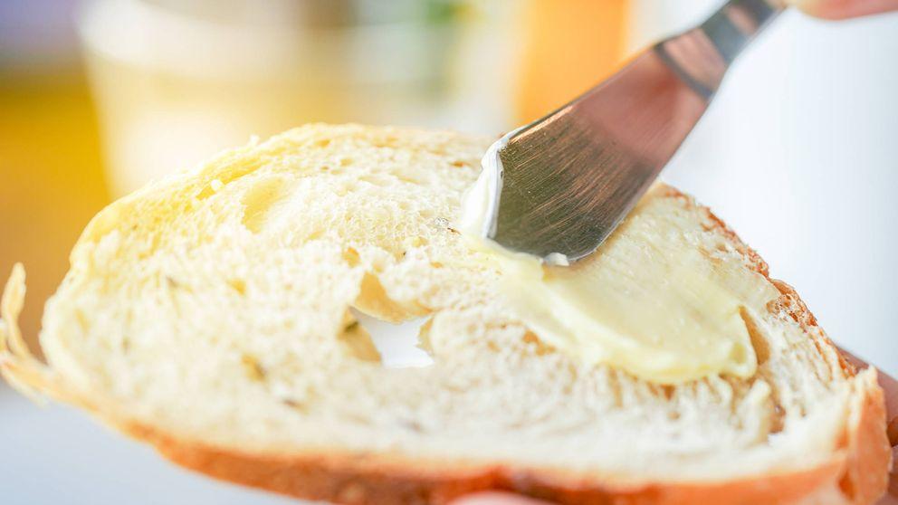 Así se sabe si una margarina es vegana