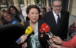 Magdalena Álvarez dimite como vicepresidenta del BEI