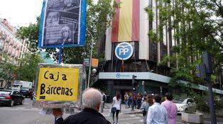 El PP encarga la valoración de su sede (50 M) y resucita los rumores sobre su venta
